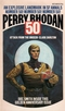 Perry Rhodan #50: Attack from the Unseen