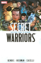 Secret Warriors. Vol. 1: Nick Fury, Agent of Nothing
