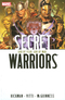 Secret Warriors. Vol. 2: God of Fear, God of War