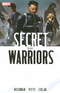 Secret Warriors. Vol. 5: Night