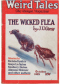 «Weird Tales» October 1925