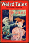 «Weird Tales» March 1927