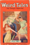 «Weird Tales» May 1927