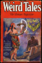 «Weird Tales» March 1930