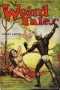 «Weird Tales» April 1934