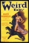 «Weird Tales» January 1935