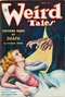 «Weird Tales» March 1935