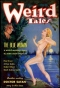 «Weird Tales» September 1935