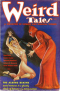 «Weird Tales» March 1936