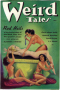 «Weird Tales» July 1936