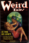 «Weird Tales» September 1936