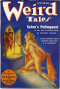 «Weird Tales» September 1937