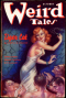 «Weird Tales» October 1937