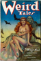 «Weird Tales» January 1938