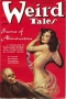 «Weird Tales» March 1938