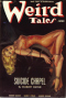 «Weird Tales» June 1938