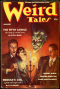 «Weird Tales» January 1939