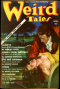 «Weird Tales» April 1939