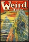 «Weird Tales» May 1939