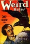 «Weird Tales» September 1939