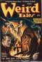 «Weird Tales» March-April 1941
