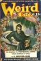 «Weird Tales» July-August 1940