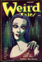 «Weird Tales» January 1951