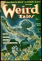 «Weird Tales» September-October 1941