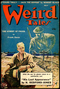 «Weird Tales» July 1943