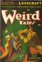 «Weird Tales» May-June 1941