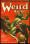 «Weird Tales» March 1942