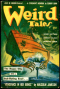 «Weird Tales» May 1942