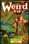 «Weird Tales» March 1943