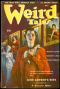«Weird Tales» May 1943