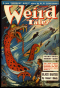 «Weird Tales» September 1943