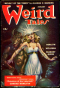 «Weird Tales» January 1945