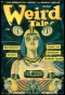 «Weird Tales» March 1945