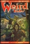 «Weird Tales» July 1946