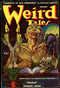 «Weird Tales» January 1946