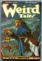 «Weird Tales» May 1946