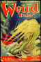 «Weird Tales» January 1947