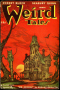 «Weird Tales» March 1947