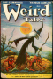 «Weird Tales» May 1947