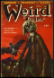 «Weird Tales» July 1947