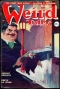 «Weird Tales» May 1949