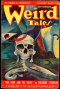 «Weird Tales» September 1949
