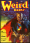 «Weird Tales» July 1954