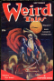 «Weird Tales» September 1951