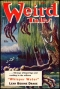 «Weird Tales» May 1953