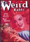 «Weird Tales» May 1954
